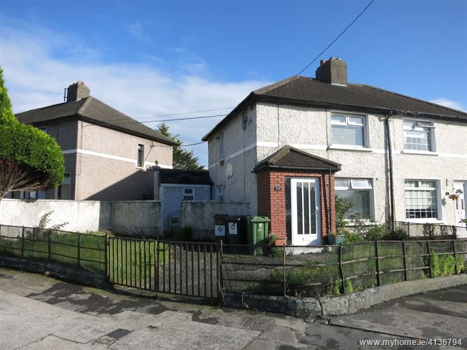 20 Forth Road, East Wall, Dublin 3
