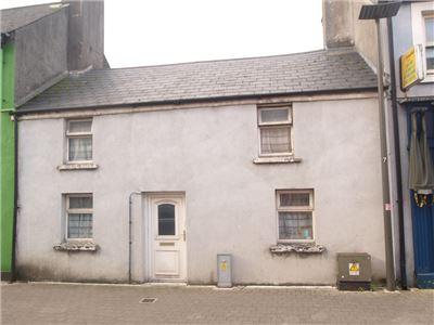 New Antrim Street, Castlebar, Mayo