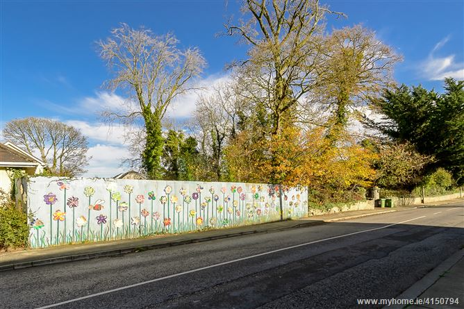 Development Site Fox Lodge Wood, Ratoath, Meath