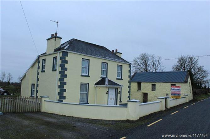 Gortnadeeve West, Creggs, Galway