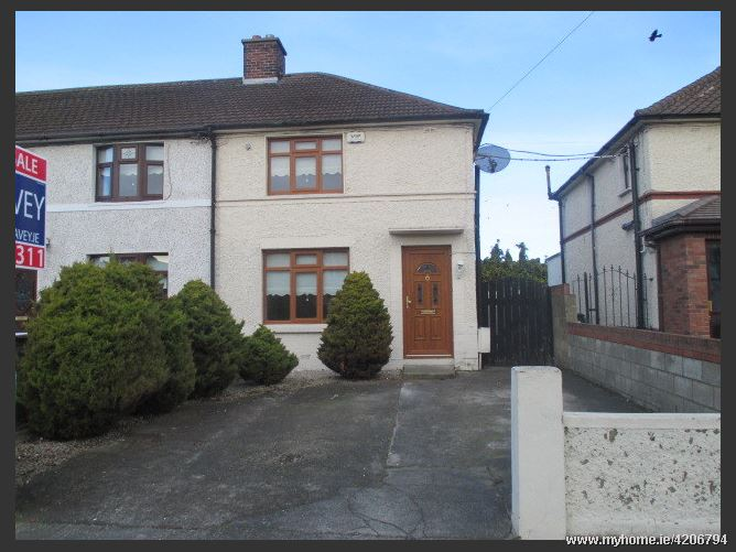 240 Stannaway Road, Kimmage, Dublin 12