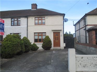 Photo of 240 Stannaway Road, Kimmage, Dublin 12