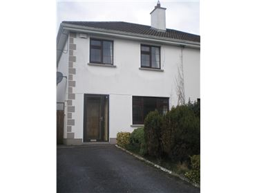Photo of 24, BALLYLOUGHANE ROAD, Renmore, Galway City