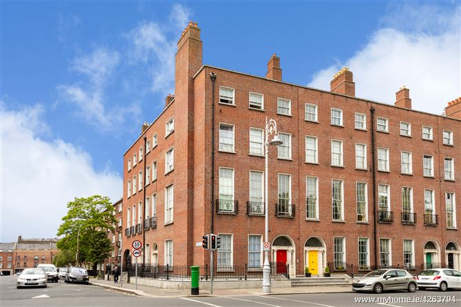 Mountjoy Square, Dublin 1, Dublin