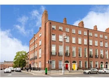 Photo of Mountjoy Square, Dublin 1, Dublin