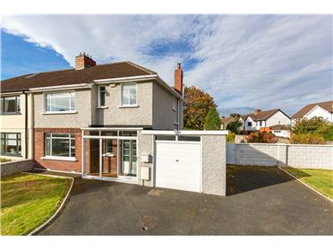 Photo of 56 South Hill, Dartry, Dublin 6