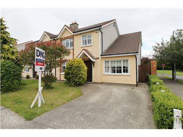 Main image of No. 1 Hunters Avenue, Castlegrange, Wiliamstown, Waterford City, Waterford