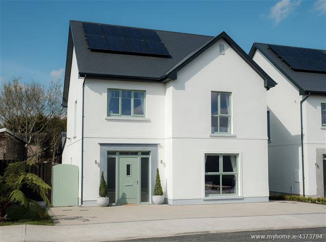 Main image for No.1 Laurelville (Show House), Mill Road, Corbally, Limerick