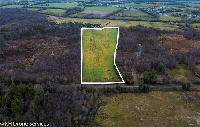 c.7.2 Acres of Land, Rathmore, Carbury, Kildare