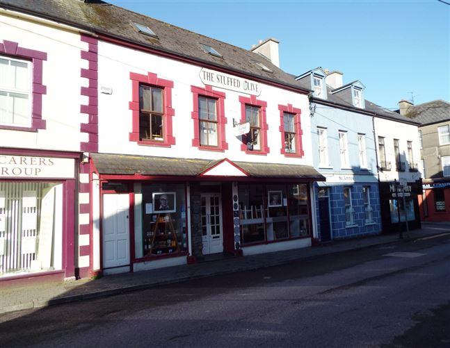 Main image for The Stuffed Olive, Bridge Street, Bantry, Cork