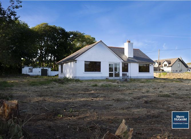 Main image for Shamrock Lodge,The Spa,Tralee,Co. Kerry,V92 W2AV