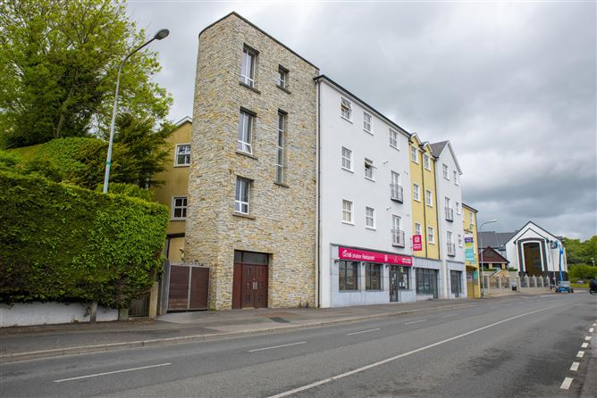 Main image for 12 Station House Apartments, Pearse Road, Letterkenny, Donegal