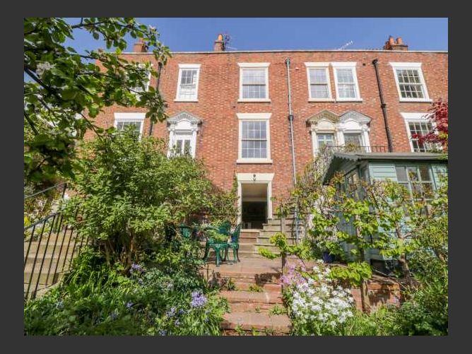 Main image for Calliope House, WHITBY, United Kingdom