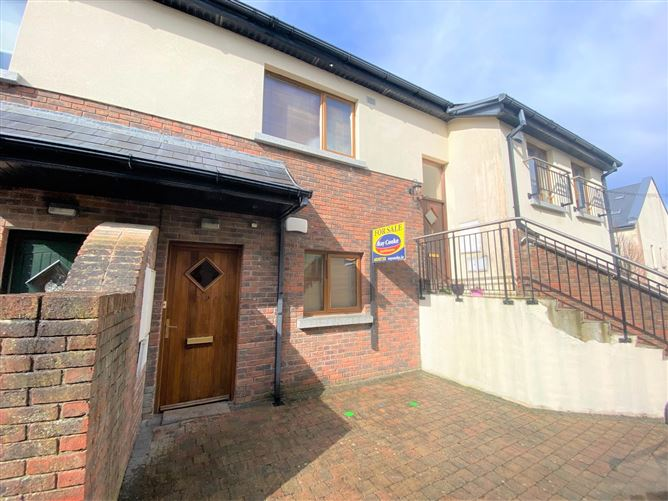 Main image for 4 Slade Castle Close, Saggart, County Dublin