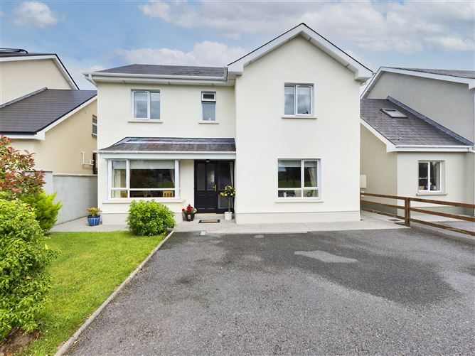 Main image for 12 THE PADDOCK, Athleague, Roscommon
