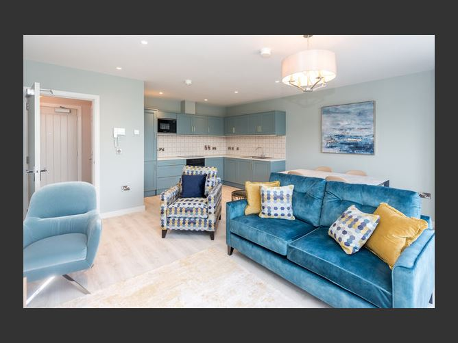 Main image for Strand Apartments, Gas Yard Lane, Malahide, Co. Dublin