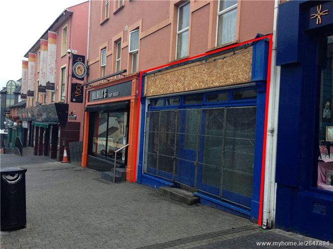 15 Lower Main Street, Letterkenny, Co Donegal
