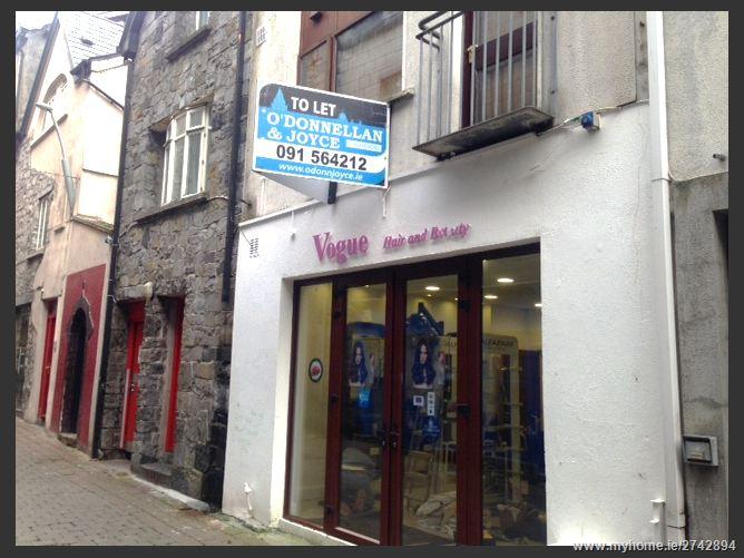 3 Kirwans Lane, City Centre, Galway