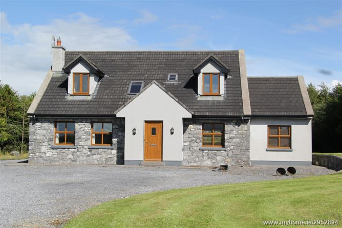 Pine Lodge, Moy Road, Kinvara, Galway
