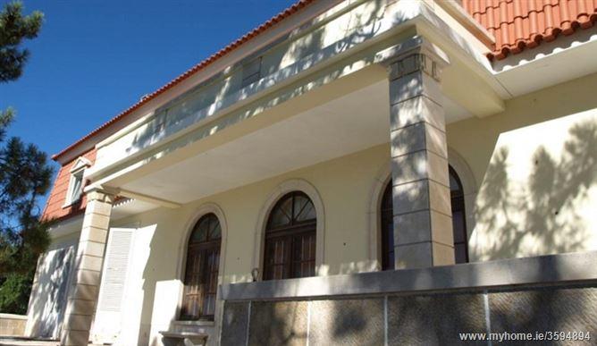Main image for Estoril, Lisbon Coast, Portugal