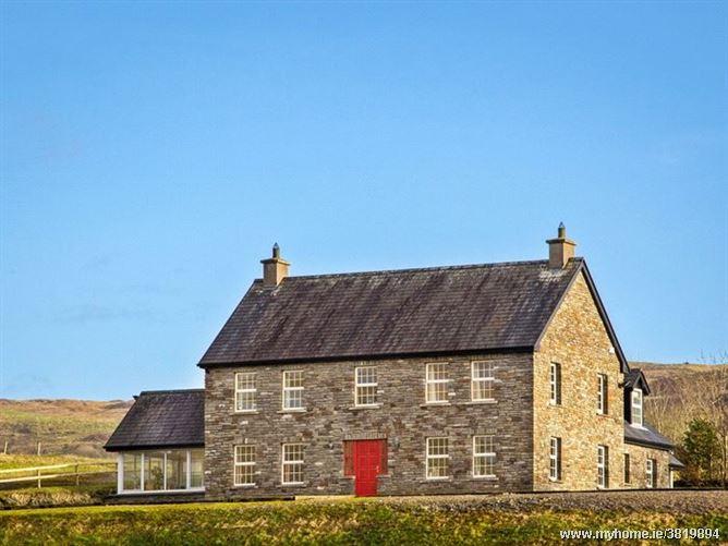 Castle View, Kealkil, Bantry, Co. Cork
