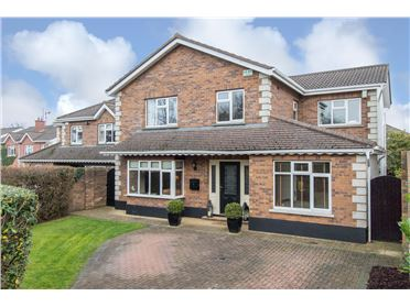 Photo of 4 Prospect Heath, Prospect Manor, Rathfarnham,   Dublin 16