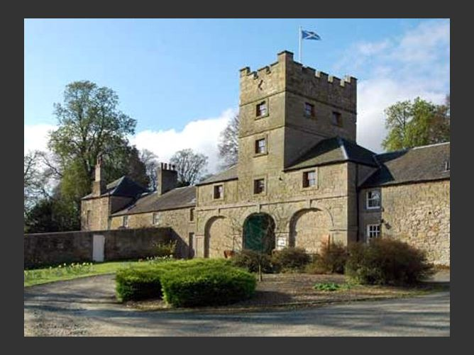 Main image for Carriage House,Coldstream, Northumberland, United Kingdom