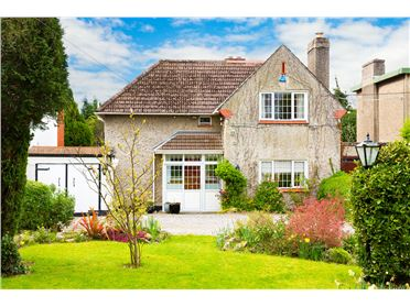 Photo of Nook Cottage, Upper Churchtown Road, Churchtown, Dublin 14