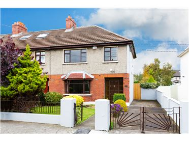Photo of 48 Sycamore Road, Glasnevin,   Dublin 11