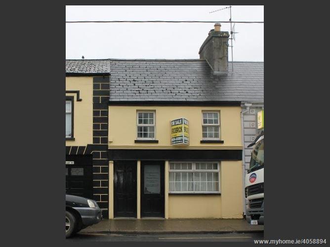 2 Patrick Street, Templemore, Tipperary