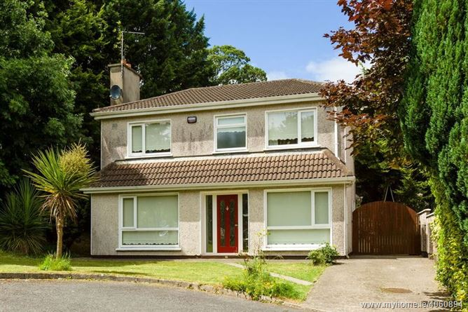 8 Coppingers Court, Powerscourt, Dunmore Road, Waterford City, Waterford