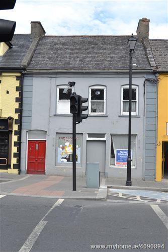 Old Bakery, Market Street, Thomastown, Kilkenny