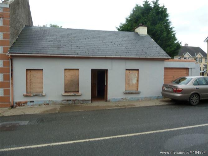 Railway road, Killygordon, Donegal