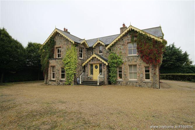 Kilnagoran House, Green Road, Kildare Town, Kildare