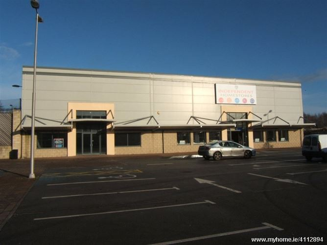 Photo of Arcadia Retail Centre, Arcadia, Athlone, Co Westmeath