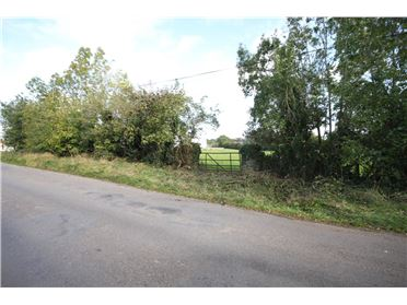 Photo of Residential Site, Drumgowna, Louth Village