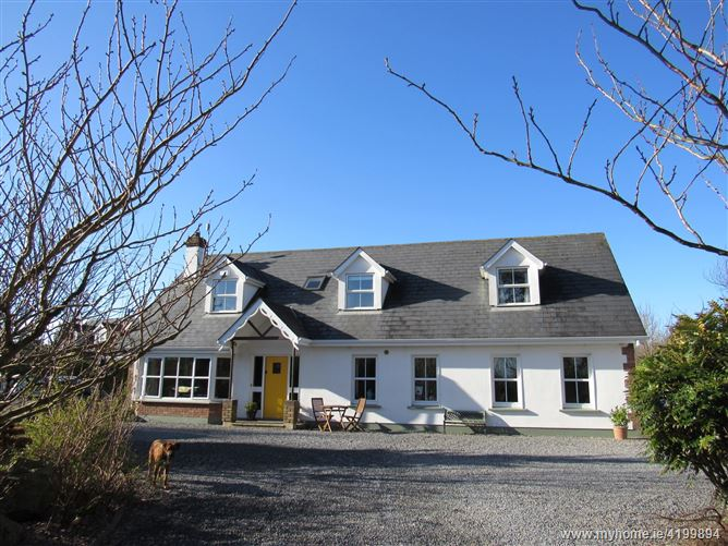 Glencarrig, Newcastle Upper, Crossabeg, Wexford