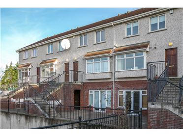 Main image of 15 Willsborough Apartments, Clonshaugh, Dublin 17
