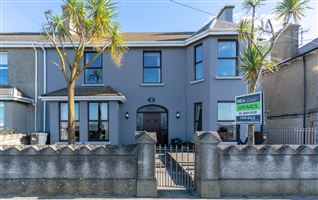 Harbour House, 9 Harbour Road, Skerries, County Dublin