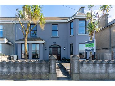Main image of Harbour House, 9 Harbour Road, Skerries, County Dublin