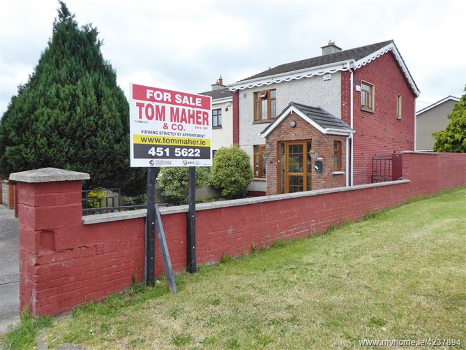 28, Kilclaire Crescent, Tallaght, Dublin 24