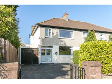 Photo of 6 Mountdown Avenue, Manor Estate, Terenure, Dublin 12
