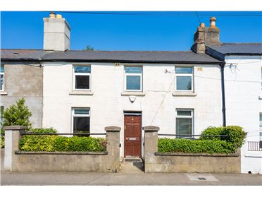 Photo of 5 Mountpleasant Avenue Upper, Ranelagh, Dublin 6