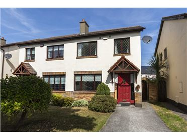 Photo of 7 Temple Manor Way, Walkinstown, Dublin 12