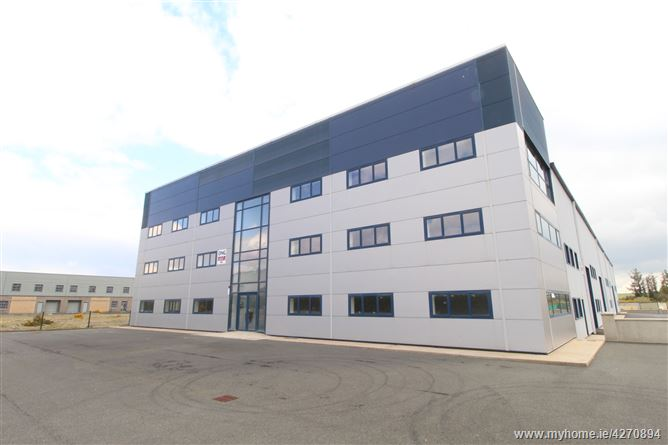 Site No. 9 Lockheed Avenue, Waterford Airport Business Park, Ballygarron