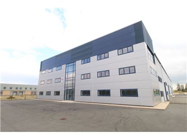 Main image of Site No. 9 Lockheed Avenue, Waterford Airport Business Park, Ballygarron, Waterford City, Waterford