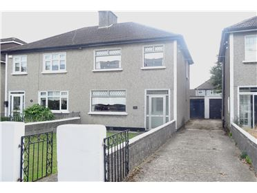 Photo of 36 Oakwood Road, Glasnevin, Dublin 11