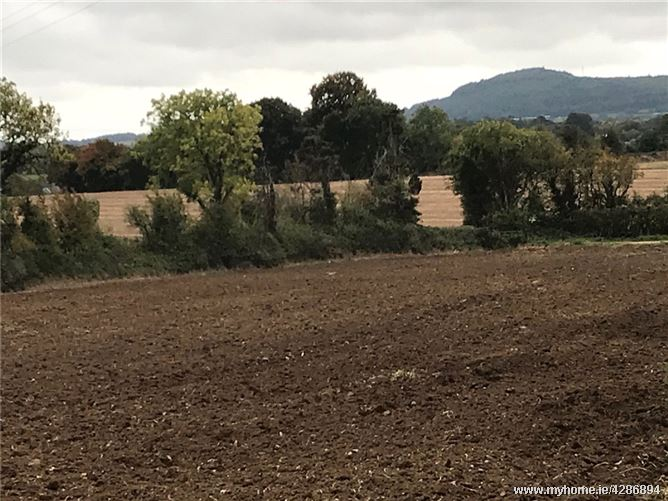 Site At Kilcloran, Camolin, Gorey, Co. Wexford