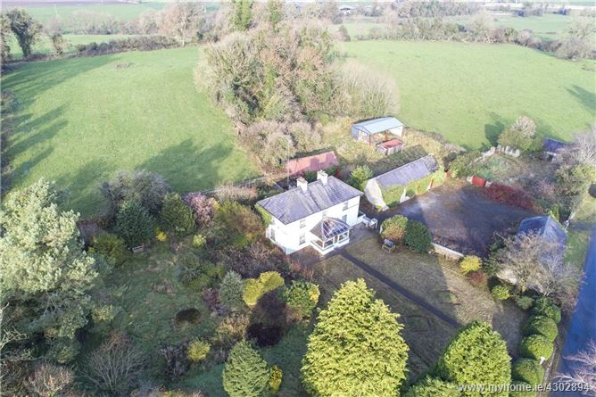 Tully House, Tully, Oldcastle, Co. Meath, A82 RT96