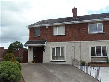 Photo of 13 The Court Rathdale, Longwood, Meath